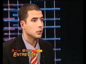 Ainda Maior Entrevista com Alberto joão Jardim