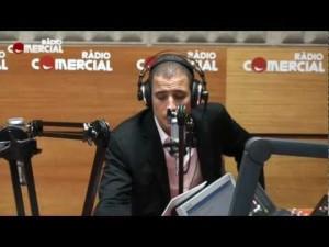 Rádio Comercial | Mixórdia de Temáticas: Psicanalista de província
