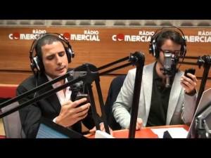 Rádio Comercial | Mixórdia de Temáticas: Fábulas Modernas, com Zé Diogo Quintela