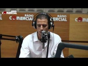 Rádio Comercial | Mixórdia de Temáticas: Poesia na Empresa