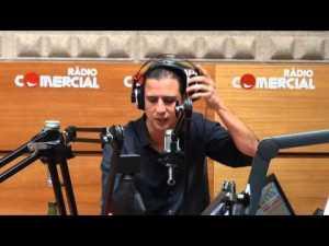 Rádio Comercial | Mixórdia de Temáticas – Vacum perigoso