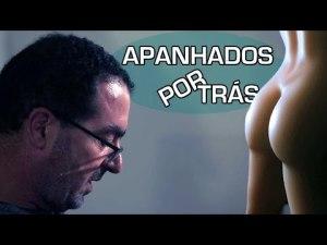 APANHADOS POR TRÁS EP. 08