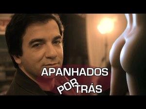 APANHADOS POR TRÁS EP.  09