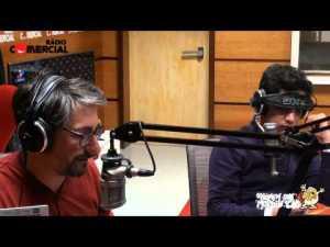 Rádio Comercial | O Homem Que Mordeu o Cão – Árvore Noiva