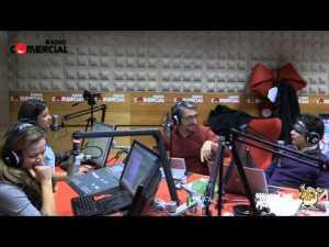Rádio Comercial | O Homem Que Mordeu o Cão – Koala Tramado
