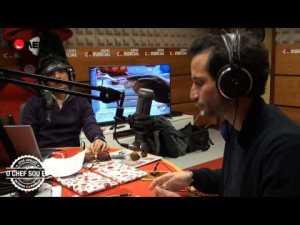Rádio Comercial | O Chef Sou Eu | 26/11/2014