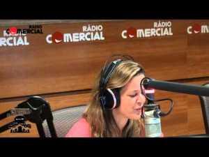Rádio Comercial | Moços de Recados | 27/11/2014