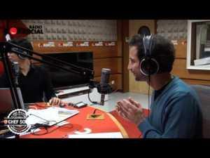 Rádio Comercial | O Chef Sou Eu | 27/11/2014
