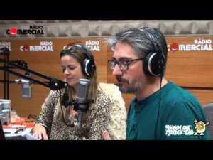 Rádio Comercial | O Homem Que Mordeu o Cão – Foge Bandido