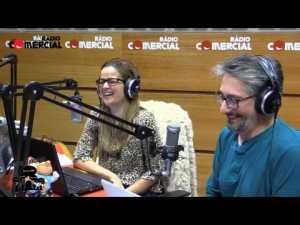 Rádio Comercial | Moços de Recados | 10/12/2014