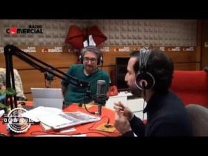 Rádio Comercial | O Chef Sou Eu | 10/12/2014