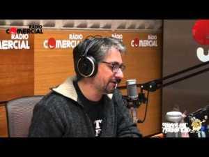 Rádio Comercial | O Homem Que Mordeu o Cão – Markl Corridas