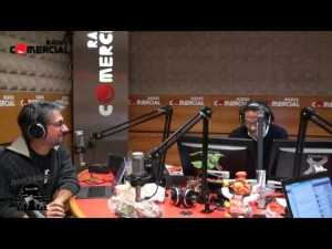Rádio Comercial | Moços de Recados | 11/12/2014