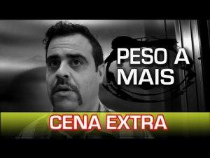 CENA EXTRA – PESO A MAIS