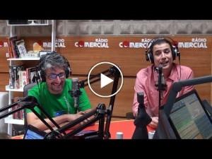 Rádio Comercial | Mixórdia de Temáticas – Última Mixórdia Séria Miranda