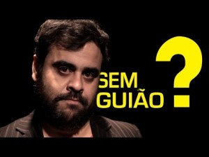 SEM GUIÃO