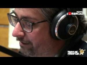 Rádio Comercial | O Homem Que Mordeu o Cão – Deixa lá apalpar a ver se é macho ou fêmea