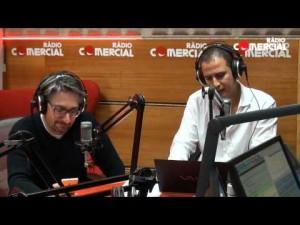 Rádio Comercial | Mixórdia de Temáticas – The people versus Nuno Markl