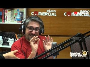 Rádio Comercial | O Homem Que Mordeu o Cão – Especial bactérias que estão em todo o lado