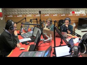 Rádio Comercial | Mixórdia de Temáticas – As aventuras do Infra-Homem