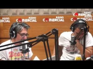 Rádio Comercial | O Homem Que Mordeu o Cão – Ponham óculos para me verem a ressuscitar como Lázaro