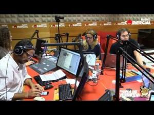 Rádio Comercial | O Homem Que Mordeu o Cão – Não há nada!!