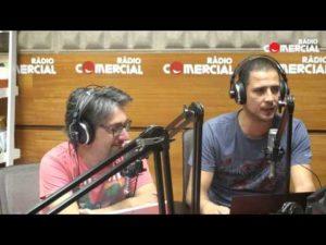 Rádio Comercial | Mixórdia de Temáticas – Benfica – Sporting em robots de cozinha