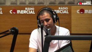 Rádio Comercial | Mixórdia de Temáticas de surpresa