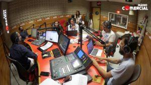 Rádio Comercial | o Chef Sou Eu – A viagem do Chef a Banguecoque