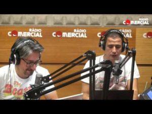 Rádio Comercial | Mixórdia de Temáticas – Os cromos da alma