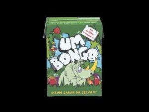 Um Bongo tem 8 frutos?