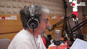 Rádio Comercial | O Homem Que Mordeu o Cão – Nada na penca