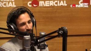 Rádio Comercial | O Chef Sou Eu – Cerejas