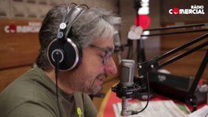 Rádio Comercial | O Homem Que Mordeu o Cão – Amor com arvoredo? Cuidado com os pregos!