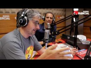 Rádio Comercial | O Homem Que Mordeu o Cão – O que é o Facebook? Quem sou eu?