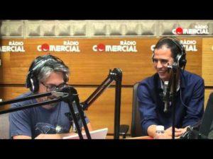 Rádio Comercial  | Mixórdia de Temáticas – O fim da série Lobato