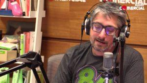 Rádio Comercial   O Homem Que Mordeu o Cão – Um fim de semana de magia