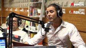 Rádio Comercial | Manhãs da Comercial – O Melhor da Semana