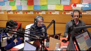 Rádio Comercial | Mixórdia de Temáticas – Métodos para viver correctamente: a ameaça de desquite