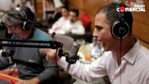 Rádio Comercial | Mixórdia de Temáticas – Homenagem a Pedro Ribeiro, o Povoador