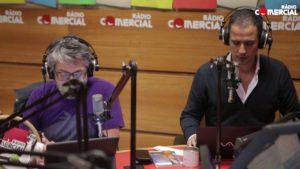 Rádio Comercial | Mixórdia de Temáticas – Sequestro de carrinhos. Frutofilia e outros flagelos