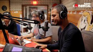 Rádio Comercial | Mixórdia de Temáticas – Um coiso chamado Fidget Spinners