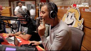Rádio Comercial | Mixórdia de Temáticas – Idosas benfiquistas católicas fãs de música pop